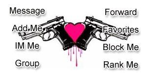 Pistols & Heart