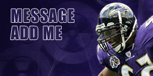 Baltimore Ravens - Ray Lewis