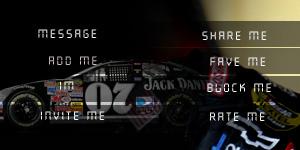 Clint Bower NASCAR