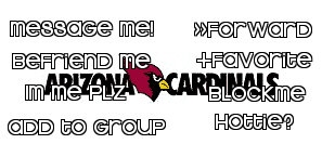 NFL - Arizona Cardinals