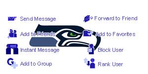 Seatlle Seahawks