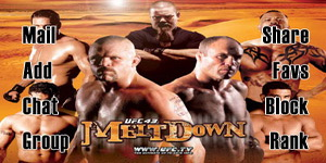 UFC 43 - Meltdown