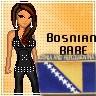 Bosnian Babe