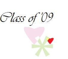 Class Of 09 Love