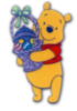pooh and easter