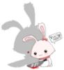 slasher bunny