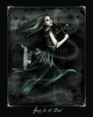 Deths Symphony