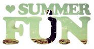 summer fun 2009