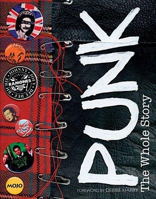 Punk the Whole Story