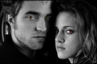 Twilight Breaking dawn Edvard & Bella