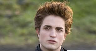 Twilight Edvard