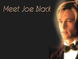 Meet Joe Black Brad Pitt