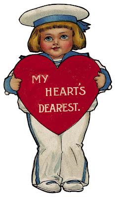 My Heart's Dearest