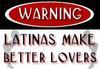 Latinas the best