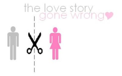 Quotes About Love Gone Wrong. QuotesGram