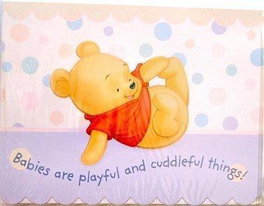 Babies Ar Playful