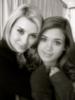 Chelsea Kane Staub and Nicole Anderson