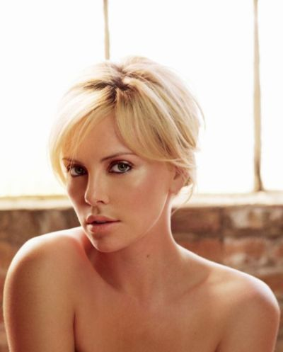 Charlize Theron Sexy
