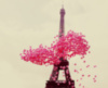 Eiffel tower,Balloons