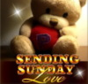 SENDING SUNDAY Love