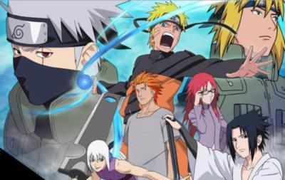 Naruto Shippuuden Anime Stream24
