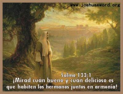 Salmo 133:1
