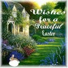 Wishes For A Peaceful Easter
