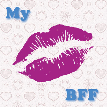 My BFF Kiss