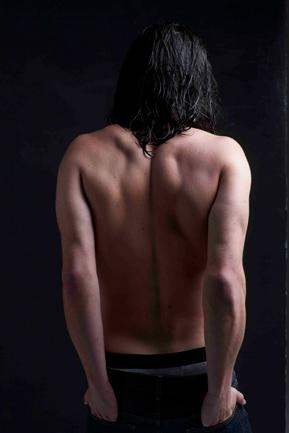 Thomas McDonell topless Sexy