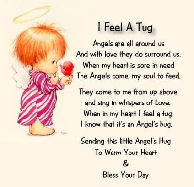 Angel's Hug