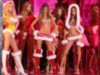 Victoria's secret Christmas Angels