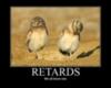 lol: Retards We all know one