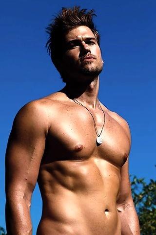 Nick Zano Hot