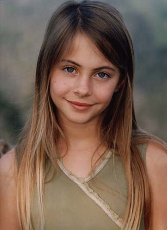 Willa Holland young