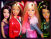 Barbie Candy Glam
