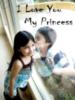 I love you My Princess