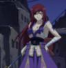 Fairy Tail: Erza sexy