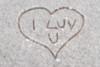 I LUV U