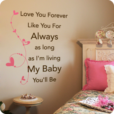 Love You Forever...
