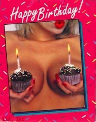 Поздравление с днем рождения мачо