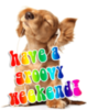 Have a groovy Weekend!
