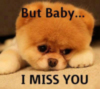 But Baby... I miss You