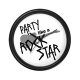 Party Like Rock Star