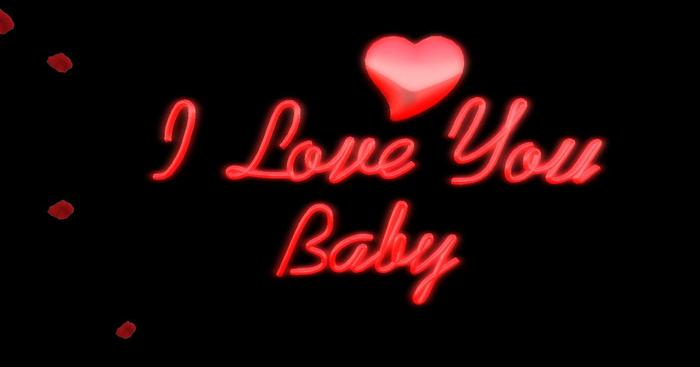 I love you Baby :: Love :: MyNiceProfile.com