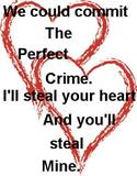I'll Steal Your Heart