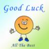 Good Luck All The Best