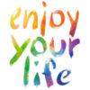 Enjoy your life--Rainbow