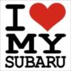 I Love My Subaru