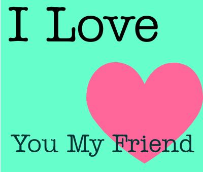 I Love You My Friend -- Heart