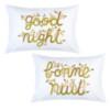 Good Night -- Bonne Nuit